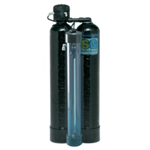 Sulfur Guard Backwashing Filter Product Image